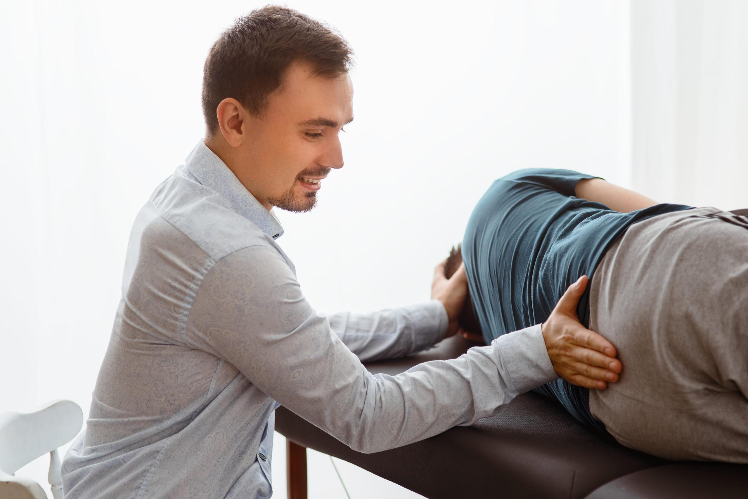 Fizjoterapia Osteopatia Kraków